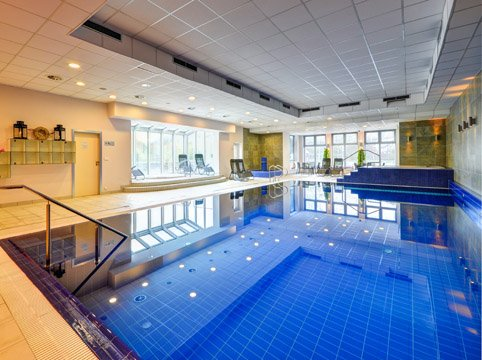 Wellness centrum Helios